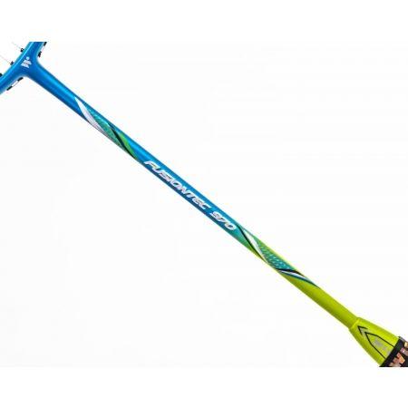 Badmintonová raketa - Wish FUSION TEC 970 - 4