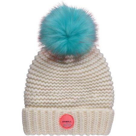 Dívčí zimní čepice - O'Neill BG MOUNTAIN VIEW BEANIE