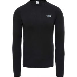 The North Face WARM L/S CREW NECK M