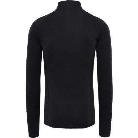 Pánské spodní prádlo - The North Face WARM L/S ZIP NECK M - 2