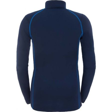 Lenjerie de corp bărbătească - The North Face WARM L/S ZIP NECK M - 2