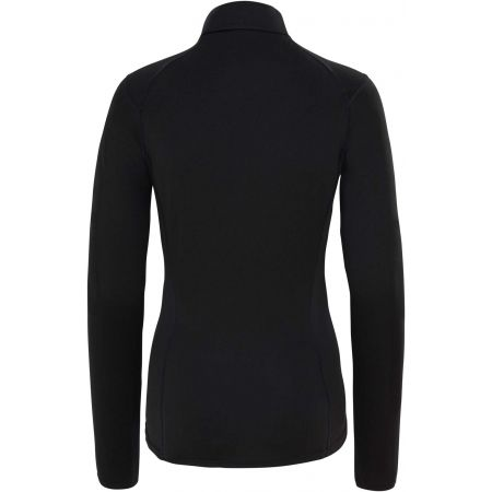 Dámské spodní prádlo - The North Face WARM L/S ZIP NECK W - 2