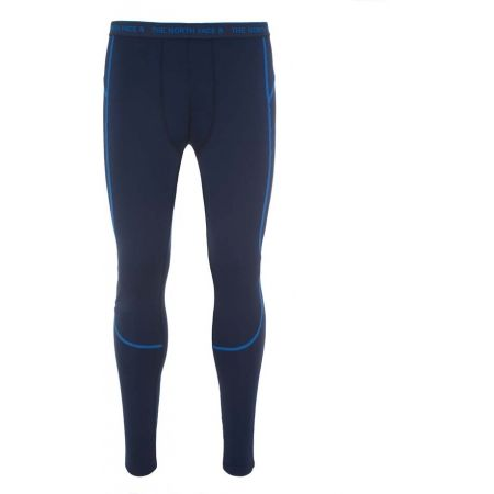 Lenjerie de corp bărbătească - The North Face WARM TIGHTS M - 1