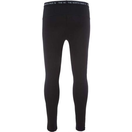Lenjerie de corp bărbătească - The North Face WARM TIGHTS M - 4