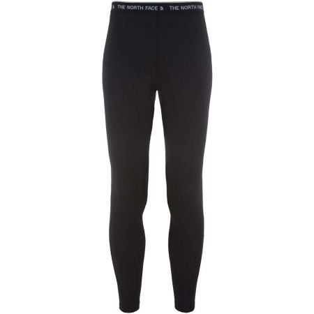 Lenjerie de corp femei - The North Face WARM TIGHTS W - 1
