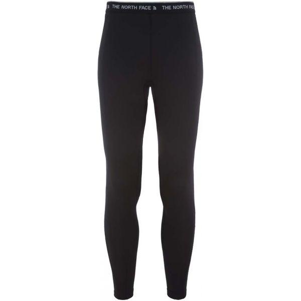 The North Face WARM TIGHTS W čierna XS - Dámske spodné prádlo