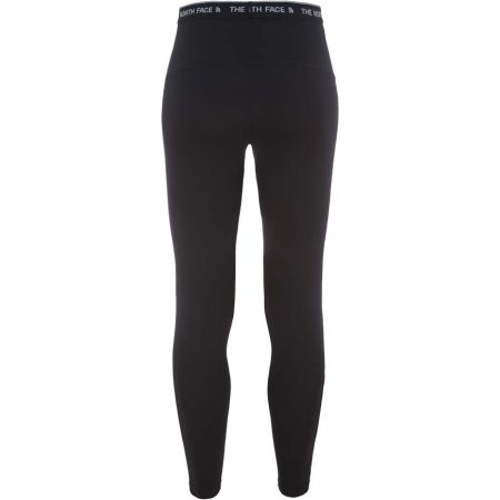 Lenjerie de corp femei - The North Face WARM TIGHTS W - 2