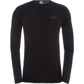 The North Face HYB L/S CREW NECK M