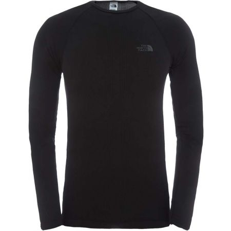 The North Face HYB L/S CREW NECK M - Bielizna męska