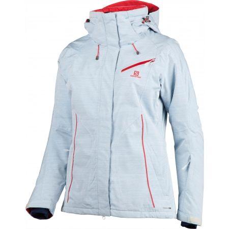 Dámská zimní bunda - Salomon FANTASY JKT W - 1