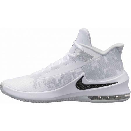 Încălțăminte de baschet bărbați - Nike AIR MAX INFURIATE 2 MID - 2