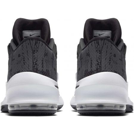 Încălțăminte de baschet bărbați - Nike AIR MAX INFURIATE 2 MID - 9