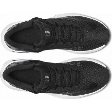 Мъжки баскетболни обувки - Nike AIR MAX INFURIATE 2 MID - 4