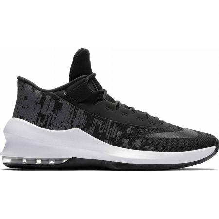 Мъжки баскетболни обувки - Nike AIR MAX INFURIATE 2 MID - 1
