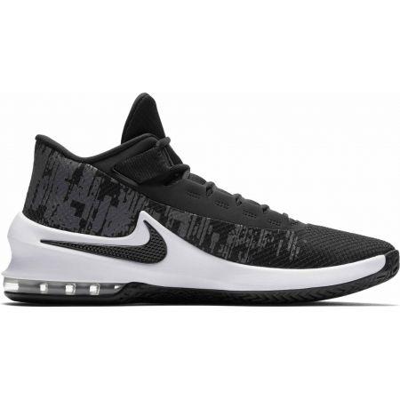 Мъжки баскетболни обувки - Nike AIR MAX INFURIATE 2 MID - 2
