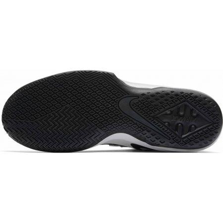 Мъжки баскетболни обувки - Nike AIR MAX INFURIATE 2 MID - 5