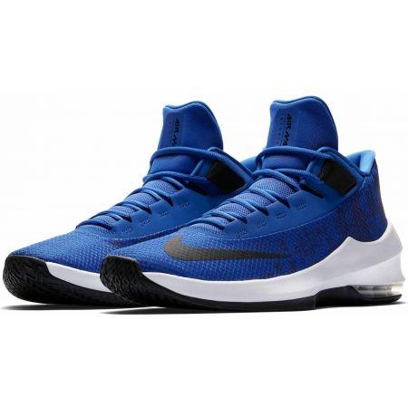 e7d18ff82e Men's basketball shoes - Nike AIR MAX INFURIATE 2 MID - 3
