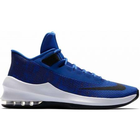 2b42a3a4f8 Men's basketball shoes - Nike AIR MAX INFURIATE 2 MID - 1