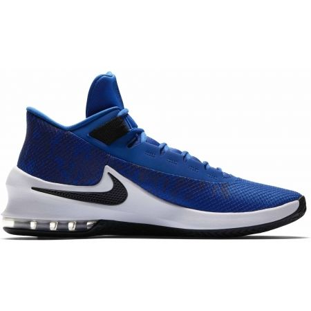 Încălțăminte de baschet bărbați - Nike AIR MAX INFURIATE 2 MID - 11