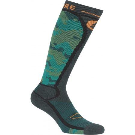 Lyžařské ponožky - Picture CRISIS