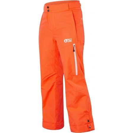 Detské lyžiarske nohavice - Picture MIST - 1