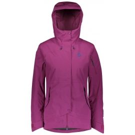 Scott ULTIMATE DRYO 40 W - Women's winter jacket