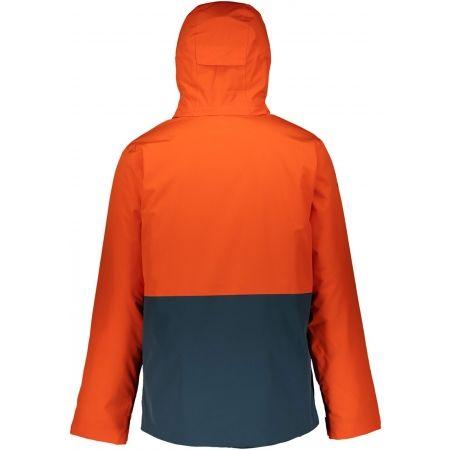 Pánská zimní bunda - Scott ULTIMATE DRYO 40 - 2