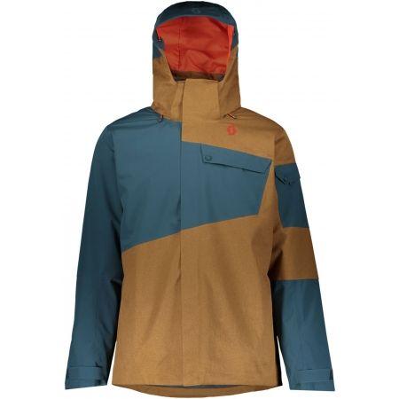 Scott ULTIMATE DRYO 30 - Pánská zimní bunda