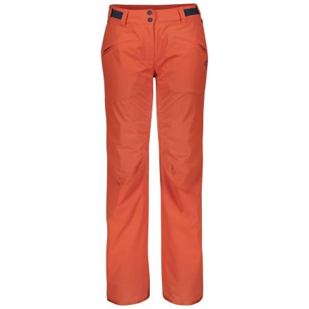 Dámske zimné nohavice - Scott ULTIMATE DRYO 20 W - 1