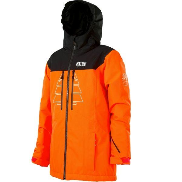 Picture PRODEN - Detská lyžiarska bunda