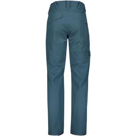 Pánske zimné nohavice - Scott ULTIMATE DRYO 20 - 2