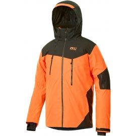 Picture DUNCAN - Men's ski jacket