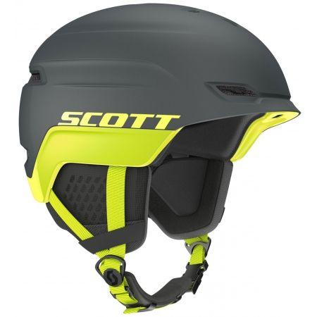 Scott CHASE 2 - Kask narciarski