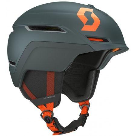 Ski helmet - Scott SYMBOL 2 PLUS - 2