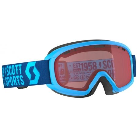 Kids' ski goggles - Scott WITTY JR