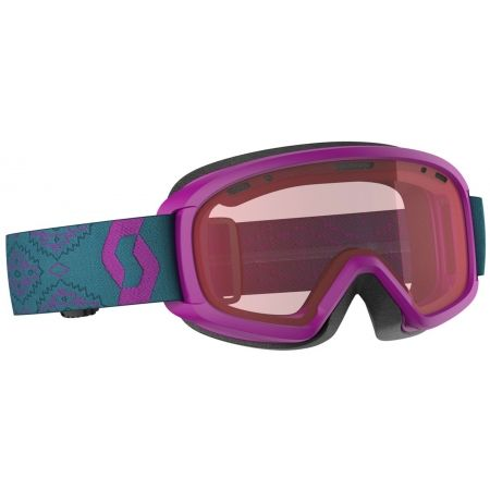 Scott WITTY JR - Детски очила за ски
