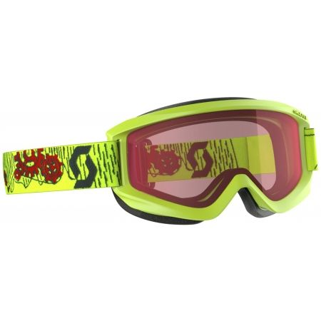 Scott AGENT JR - Kids' ski goggles