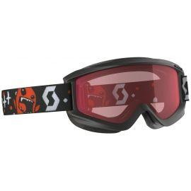 Scott AGENT JR - Kids' ski goggles