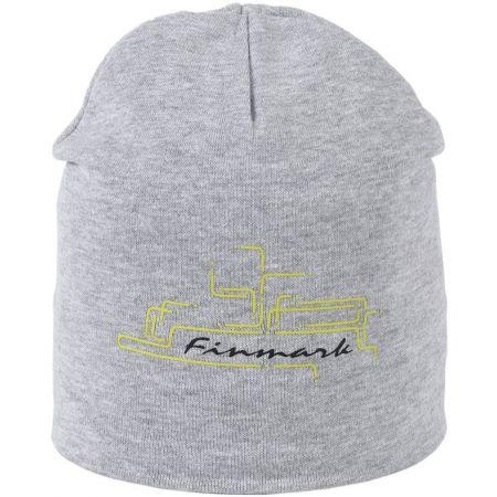 Зимна шапка - Finmark Детска шапка