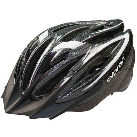 Cyklistická helma - Olpran DISCOVERY - 1