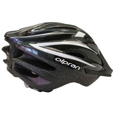 Cyklistická helma - Olpran DISCOVERY - 2