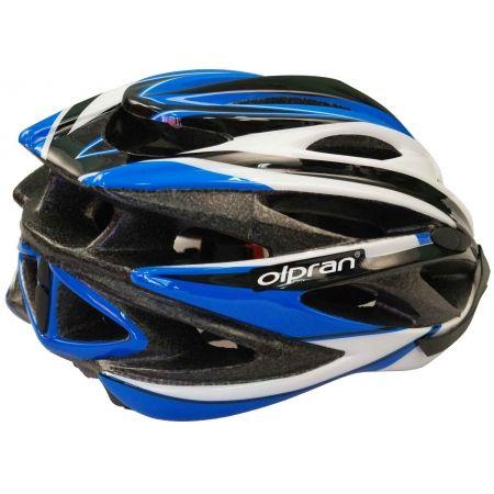 Cyklistická helma - Olpran GLOBE - 2