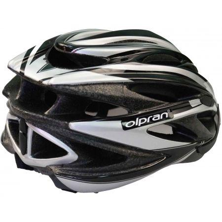 Cască ciclism - Olpran GLOBE - 2
