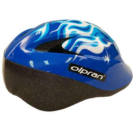Cască ciclism copii - Olpran PUPPY - 2