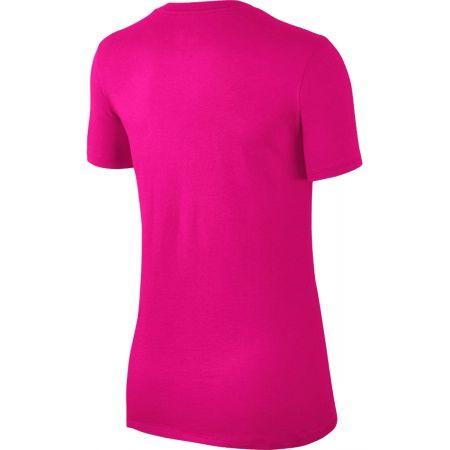 Tricou damă - Nike NSW TEE CREW JDI SWSH HBR - 2