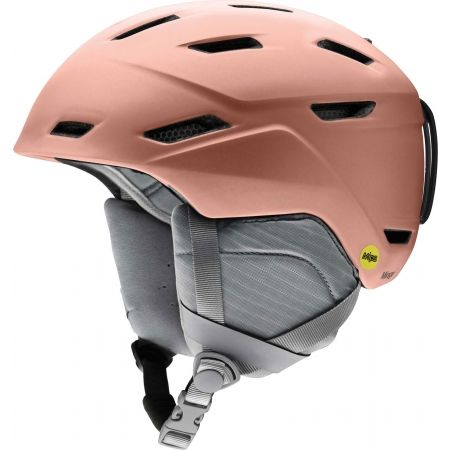 Smith MIRAGE - Women's ski helmet