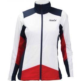 Swix POWDERX - Teplá dámská bunda na běžecké lyžování
