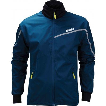 Мъжко спортно яке - Swix XTRAINING - 1