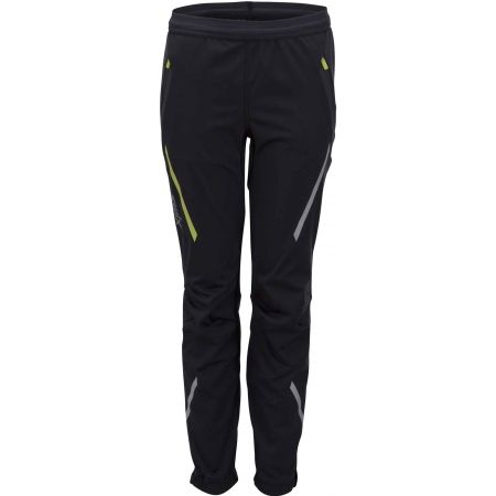 Pantaloni sport copii - Swix JR CROSS STRAIGHT - 1
