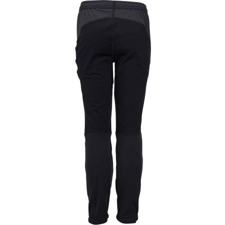 Pantaloni sport copii - Swix JR CROSS STRAIGHT - 2